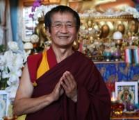 Enseignement du Vénérable Mogchok Rinpoché