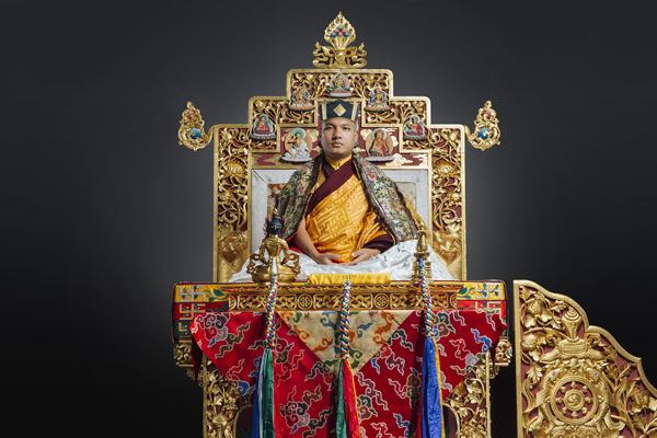 Karmapa Thone 2 scaled